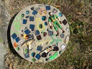 Horace Mann School   Memory Mosaics
