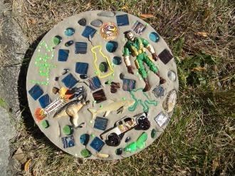 Horace Mann School | Memory Mosaics