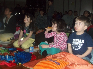 Horace Mann School | Movie Night