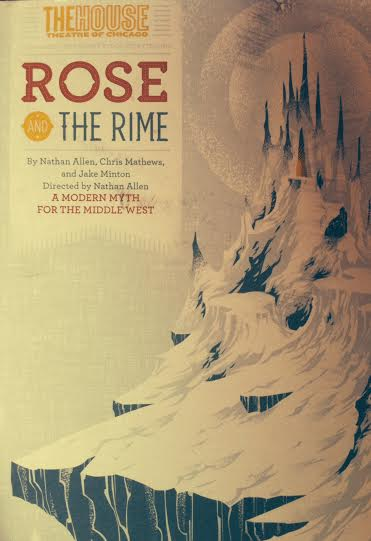 Rose and the Rime program