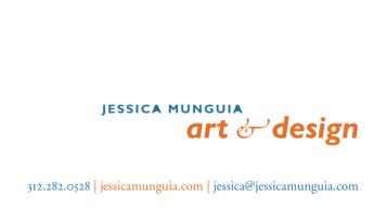 Artist|business card design